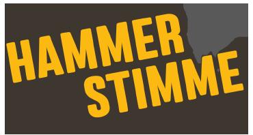 HAMMERSTIMME – priv. Gesangsschule