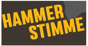 HAMMERSTIMME Logo
